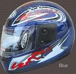 Full Face Helmet (MD-A107)