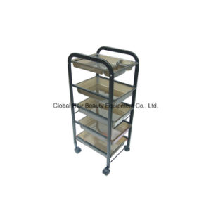 Beauty Salon & Hairdressing Trolley (HQ-A008)