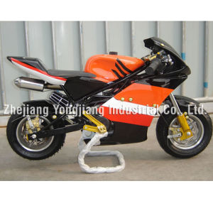 40cc Water-Cooled Pocket Bike (YJGS-801D)
