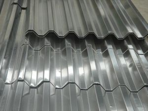 Corrugated Steel Sheet pictures & photos