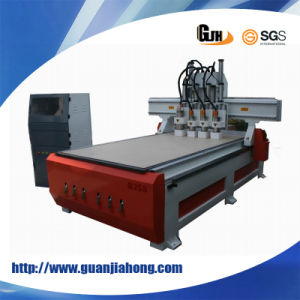 High Qualtity 1325 Atc CNC Router for Wood Door pictures & photos