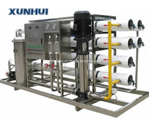 Industrial Reverse Osmosis Water|Filter System for Ultra Purfied Water Treatment