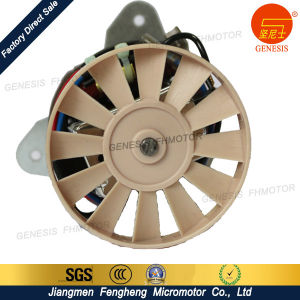 Small AC Motor Used in Food Chopper pictures & photos