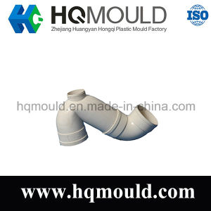 Plastic Injection Sanitary Mould/ Pipe Fitting Mould pictures & photos