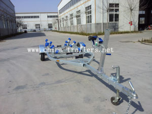Small Boat Trailer Made in China pictures & photos