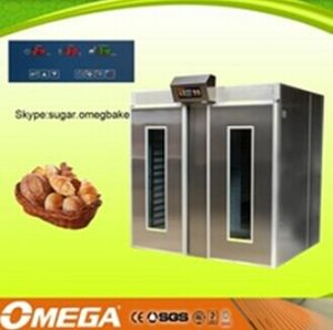 Fermentation Room Provers for Proving Process of Bakery and Pastry Products pictures & photos
