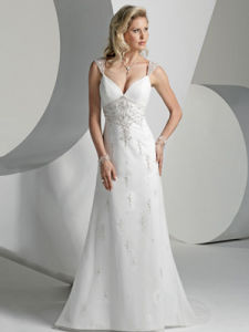 Wedding Dress(WDSJ009)