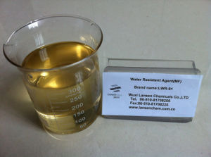 Water Resistant Agent for Paper Coating (LWR-01)