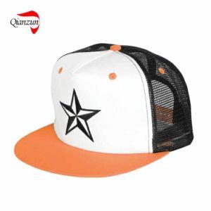 732184492c15d China Fashion Print Custom Baseball Trucker Cap - China Fashion ...