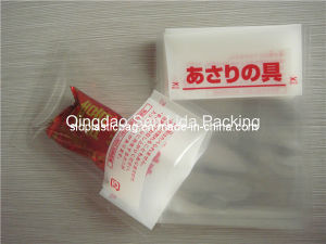 Food Packaging China Retort Pouch