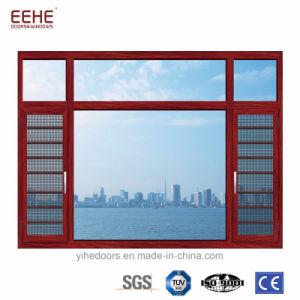 China Foshan Building Material Aluminium Windows In Pakistan With