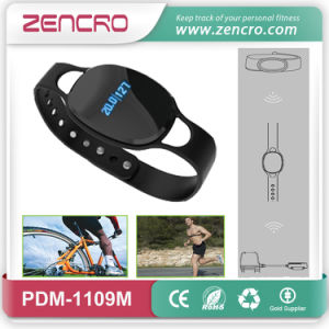 Bluetooth 4.0 Heart Rate Monitor Acitivty Tracker Smart Wristband