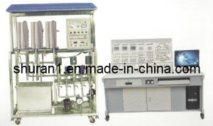 Vocational Training Equipment Process Control Industrial Training Equipment Education Trainer