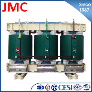 China 6300kVA Cast Resin Distribution Power Dry-Type