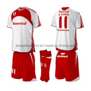 e37ede256e9 New Design Soccer Jersey OEM Sublimation Football Shirt Custom Soccer  Uniform