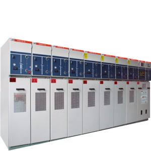 Xgn15-12 High Voltage Air Insulated Metal Clad Ring Main Unit Switchgear  with ABB, Ge, Schneider, Simens Electricity Parts