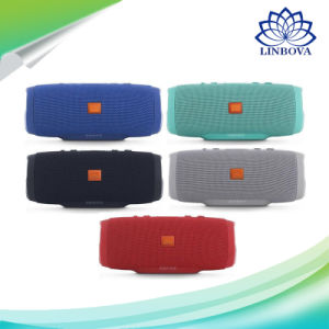 Super Bass Ipx7 Waterproof for Jbl Charge 3 Portable Wireless Bluetooth  Speaker