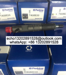 New Fuel Injector Assy 2645K012 For PERKINS 1104 Engine