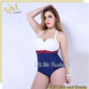 def05f9dc10 China Fat Ladies Big Plus Size Sexy Bikini One Piece Swimsuit ...