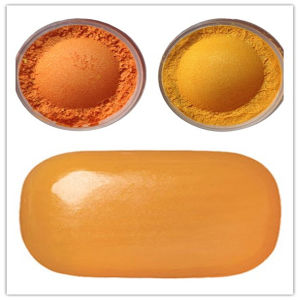 Cosmetic Grade Soap Micas, Cosmetic Micas Powders for Soap Making pictures & photos