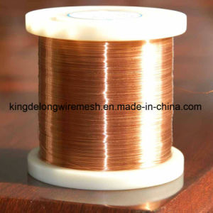 Copper Clad Steel Wire for Overhead Cable (kdl-117) pictures & photos