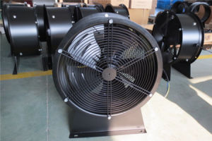 New Model AC Cylinder Fans pictures & photos
