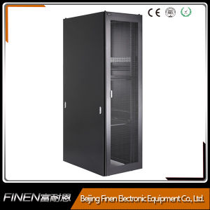 "19"" Telecom Network Equipment Rack Cabinet pictures & photos"