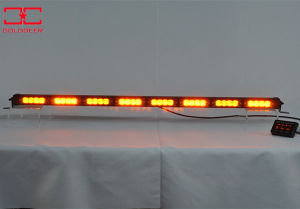 Car LED Amber Strobe Warning Light (SL244-amber) pictures & photos
