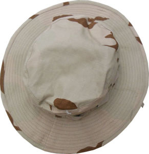 Army Combat Hat in Desert Camo pictures & photos