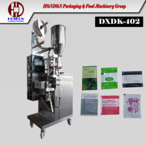 Automatic High Speed Sugar Packing Machine pictures & photos