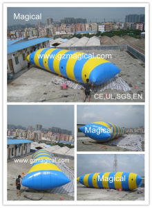Water Game Inflatable Blob Inflatable Water Catapult Blob (RA-049) pictures & photos