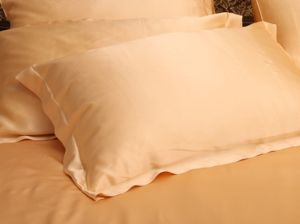 Excellent Craft with Luxurious 100% Pure Silk Pillowcases