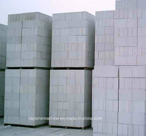 AAC Block Building Material pictures & photos