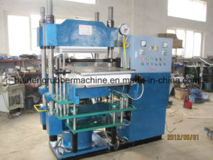 Automatical Rubber Sealing Washer Vulcanizing Machine