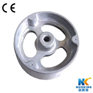 Chinese Manufacturer Aluminum Casting with CE