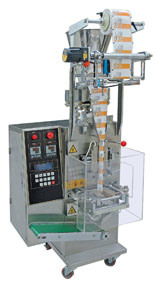 Granule Sachet Packing Machine (DXDK60/120) pictures & photos