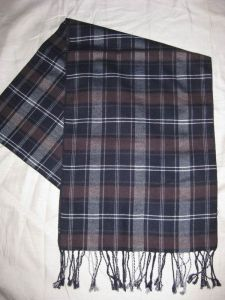 Men′s Fasion Viscose Scarf 079 pictures & photos