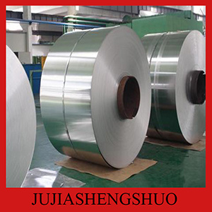 Tisco Tp 304 Stainless Steel Coil