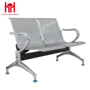 Astounding Wholesale Modern Steel Airport Waiting Room Chairs Bralicious Painted Fabric Chair Ideas Braliciousco