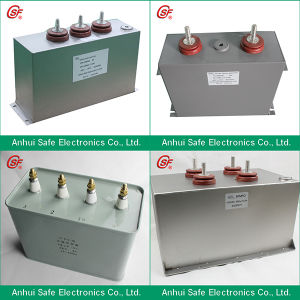 Three Phase Power Factor Capacitor pictures & photos