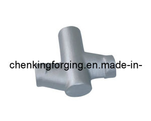 Hot Forging Valve Body pictures & photos