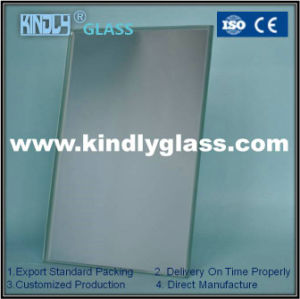 3-6mm Double Coated Silver Mirror