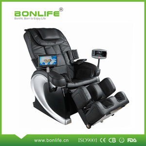 2014 New 3D Zero Gravity Massage Chair pictures & photos