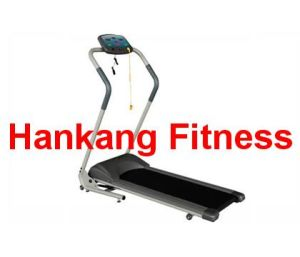 Motorized Treadmill (HT-1000) pictures & photos