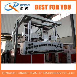 PVC Plastic Auto Foot Mat Machine China Plant pictures & photos