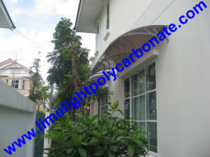 Window Awning, DIY Awning, PC Awning, Window Covering Awning, Polycarbonate  Awning,
