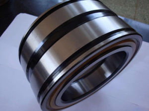 Double Row Single Lock Ring Filled Cylindrical Roller Bearings SL185030 pictures & photos
