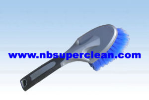 Auto Tyre Brush/Car Cleaning Tools (CN1836) pictures & photos