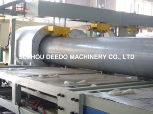 Auto PVC Pipe Expanding Machine pictures & photos