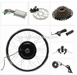Electric Bike Conversion Kits 24V 500W